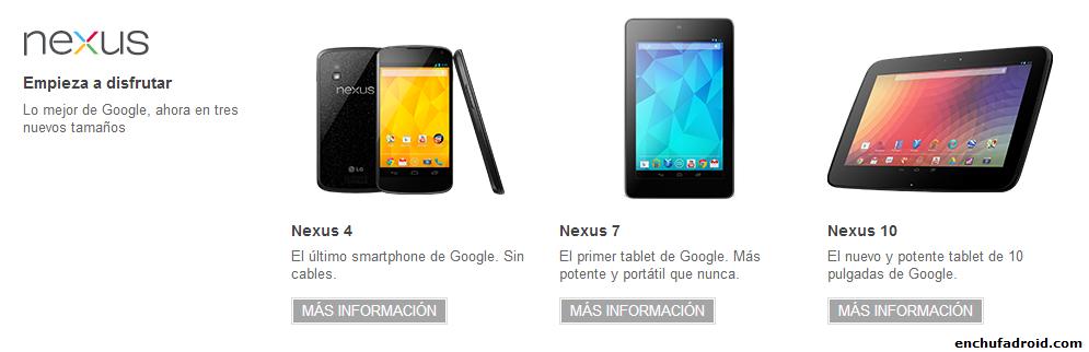 Gama Nexus