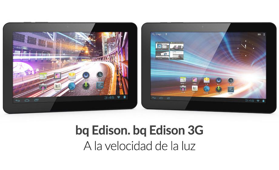 BQ edison en telcoavi.es